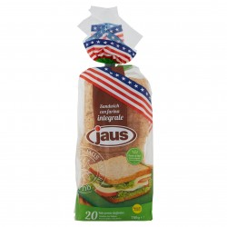 DAILY BREAD SANDWICH INTEGRALE GR.750