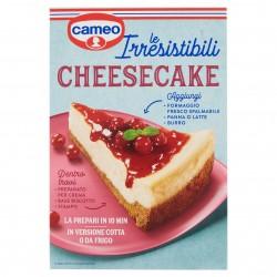 PREPARATO TORTA CHEESECAKE CAMEO GR.280
