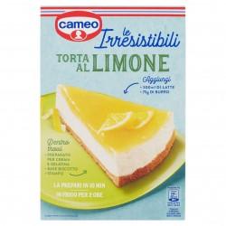 PREPARATO TORTA LIMONE CAMEO GR.295