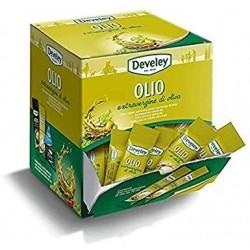 OLIO OLIVA E/VERGINE DEVELEY BOX ML.10 PZ.200