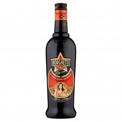 LIQUORE CAFFE BORGHETTI CL.70 VOL. 35%