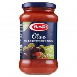 SUGO BARILLA OLIVE GR.400
