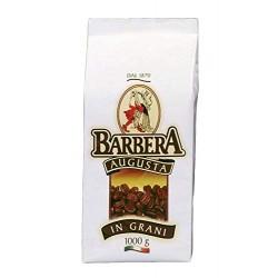 CAFFE' BARBERA AUGUSTA IN GRANI KG.1