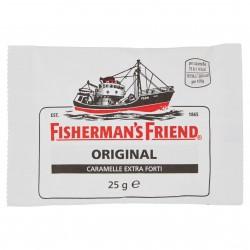 CARAMELLE FISHERMAN'S C/Z BUSTA ORIGINAL GR.25