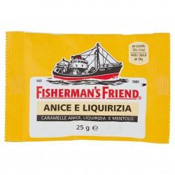 CARAMELLE FISHERMAN'S S/Z BUSTA ORIGINAL GR.25