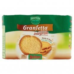 FETTE BISC.BUITONI GRANFETTA INTEGRALE GR.600