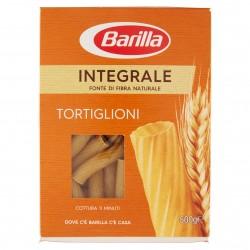 PASTA BARILLA*INTEGR. TORTIGLIONI N[583 GR.500
