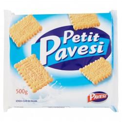 BISC.PAVESI PETIT SECCO GR.500