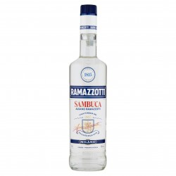 LIQUORE SAMBUCA RAMAZZOTTI CL.70