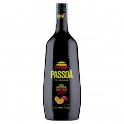 LIQUORE C/FRUTTA PASSOA' PASSION FRUIT LIQUEUR L.1