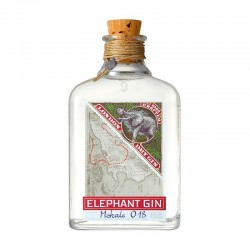 LIQUORE GIN ELEPHANT CL.50