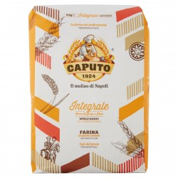 FARINA CAPUTO. INTEGRALE KG.5