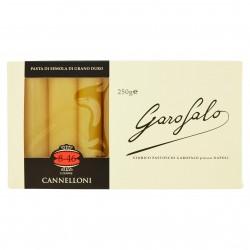 PASTA GAROFALO F.SPEC. CANNELLONI N.8-46 GR.250