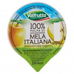 POLPA VALVRUTTA MELA GR.100
