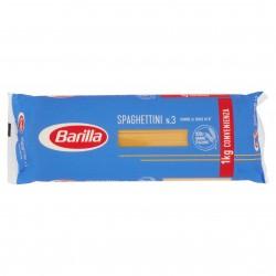 PASTA BARILLA.F/CONV.SPAGHETTINI N[3 GR.1000