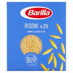 PASTA BARILLA RISONI N[26 GR.500