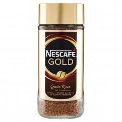 NESCAFE CAFFE GOLD GUSTO RICCO GR.100 NESTLE