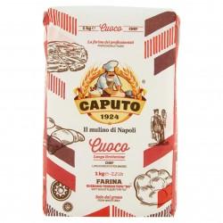 FARINA CAPUTO*(00) CUOCO SACCO ROSSO KG.1