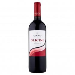 VINO DUCA DI SALAPARUTA GLICINE ROSSO CL.75