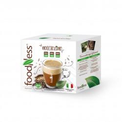 CAPSULE CAFFE C/DOLCE G.FOODNESS NOCCIOLINO PZ.10