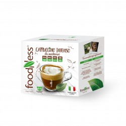 CAPSULE CAFFE C/DOLCE G.FOODNESS CAPPUCCINO PZ.10