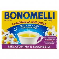 CAMOMILLA BONOMELLI SOLUBILE MELAT/MAGN. 16 BUSTE
