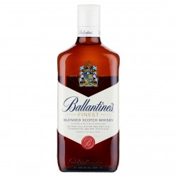 LIQUORE WHISKY BALLANTINE'S FINEST CL.70