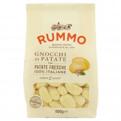 PASTA RUMMO GNOCCHI DI PATATE GR.500