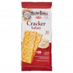 BISC.CRACKER MULINO B.SALATI GR.500