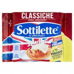 SOTTILETTE KRAFT CLASS.   10F.GR.200 *
