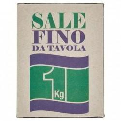 SALE FINO MARINO ASTUCCIO DA KG.1