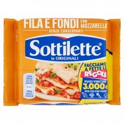 SOTTILETTE KRAFT FILA&FON.10F.GR.200 *