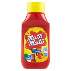 KETCHUP MATO MATO REGULAR KRAFT MONDELEZ GR.390