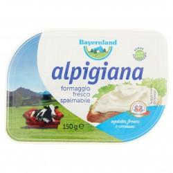 BLS FORMAGGIO FRESCO ALPIGIANA GR.150 BAYERNLAND*