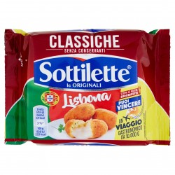 SOTTILETTE KRAFT CLASS.   20F.GR.400