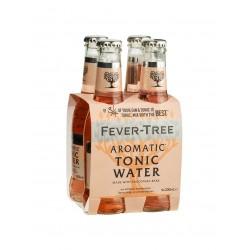 BEVERAGE ACQUA TONICA FEVER TREE AROMATIC CL.20