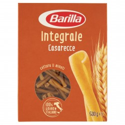 PASTA BARILLA*INTEGR. CASARECCE GR.500