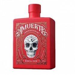 LIQUORE GIN AMUERTE RED CL.70