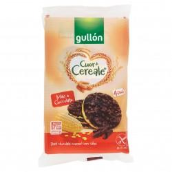 GALLETTE MAIS GULLON CIOCCOL.FOND.S/GLUTINE GR.100