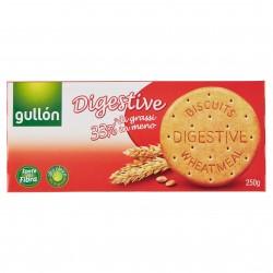 BISCOTTI DIGESTIVE GULLON AST. GR.250