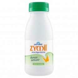 LATTE PARMALAT ZYMIL ML.250 GREEN LABEL T/VER.BOT.