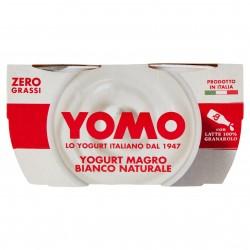 YOGURT YOMO GR.125X2 MAGRO BIANCO