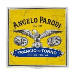 TONNO TRANCIO A.PARODI O/OL LATT. GR.150