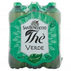 BEVERAGE THE' SAN BENEDETTO VERDE PET LT.1,5