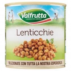 LEG/L LENTICCHIE VALFRUTTA LATT.GR.400 TRIS