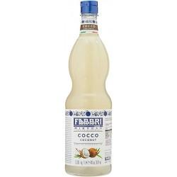 SCIROPPO COCCO FABBRI GRANITA/DRINK PET L.1
