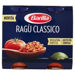 SUGO BARILLA RAGU' CLASSICO GR.180 PZ.2