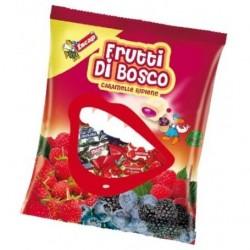 CARAMELLE INCAP FRUTTI DI BOSCO GR.250