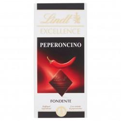 CIOCC.LINDT TAV.EXCELLANCE PEPERONCINO GR.100