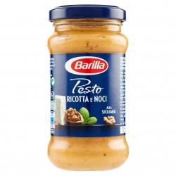 PESTO ROSSO ALLA SICILIANA BARILLA GR.190